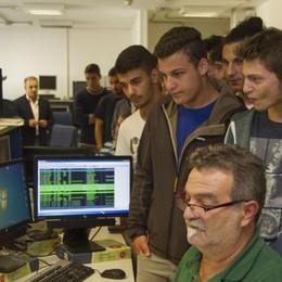 Tirocinio, il filo diretto scuola-lavoro  Pronti 170 studenti dell'Itis Mattei