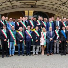 «Autonomia per la Provincia, Maroni rispetti gli impegni»