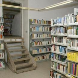 Biblioteca di Chiavenna: ancora rinviato il trasloco