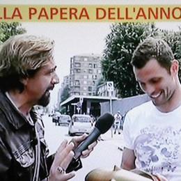 """""""Tapiro"""" a Padelli: «Volevo entrare tra i cannonieri»"""