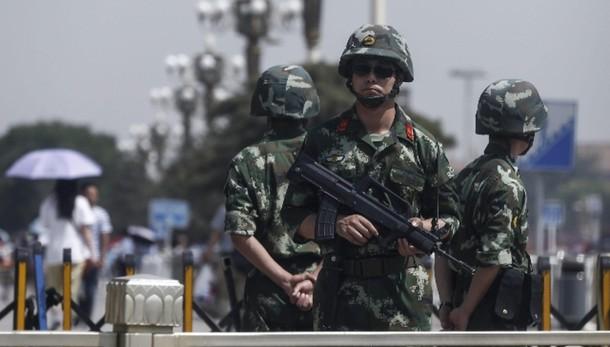 Cina approva legge sicurezza nazionale