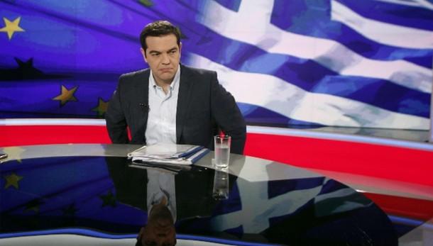 Grecia:Tsipras,voto no non è uscita euro