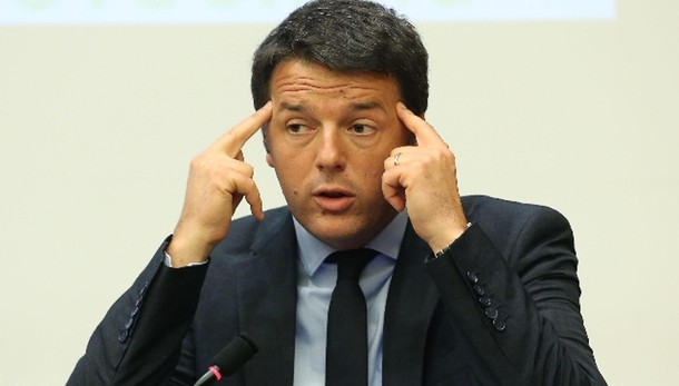 Renzi, fallita visione solo economica Ue