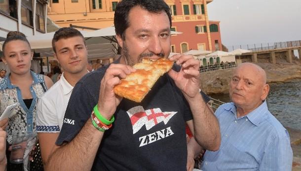Salvini, se fossi greco voterei no