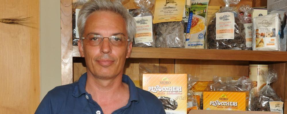 """Igp per i pizzoccheri, grazie al """"sì"""" di Roma la strada è in discesa"""