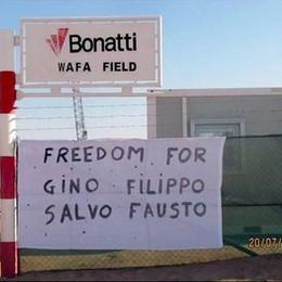 Libia: su FB foto da Wafa chiede libertà