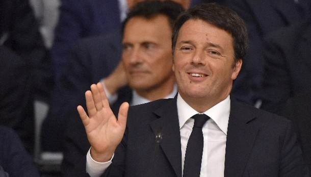 Imu: Renzi, restituiremo soldi ai Comuni