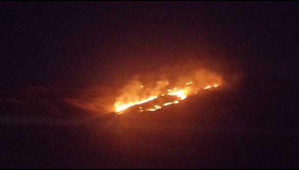 Incendi: Cfs, ieri 86 in tutta Italia