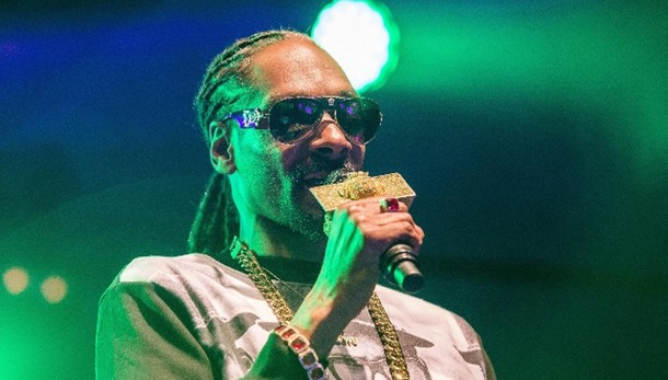 Snoop dogg fermato con 422 mila dollari