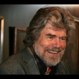 Rischio talebani, Messner ferma impresa