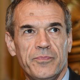 Cottarelli,possibili tagli 3-5mld sanità