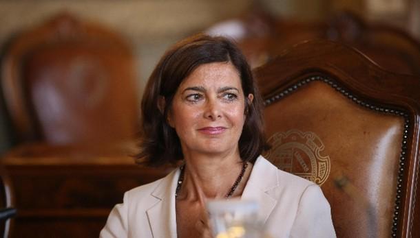 Boldrini, responsabilita' penale singola