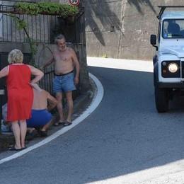 Strettoia di Ganda: dopo le proteste  un freno alle auto