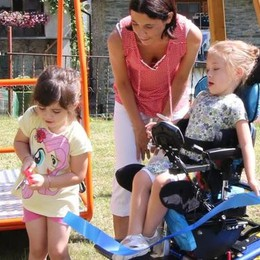 """""""Tuttidappertutto"""": quando il turismo supera le disabilità"""