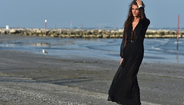 Elisa Sednaoui madrina del Festival
