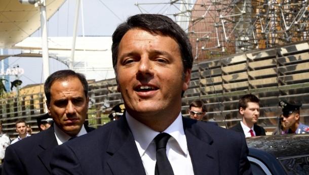 Renzi, idee diverse ma insieme