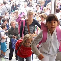 La carica di 25mila alunni  per il primo giorno si scuola