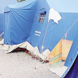 Il prevosto Cecchin  «Aiutiamo i profughi  a restare a casa loro»