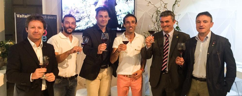 Anche il Wine Trail si merita l'Expo  «Facciamo turismo»