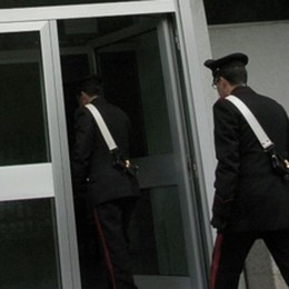 Ruba nella cassetta delle offerte: arrestato a Delebio