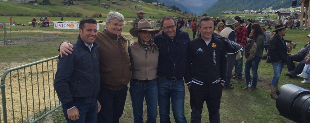 Alpen Fest, tra tradizione e modernità
