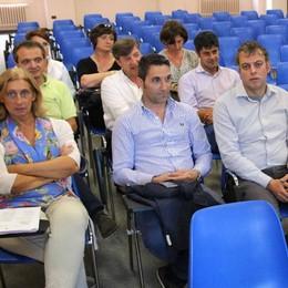 Caso Valmadre, la Regione chiama i sindaci