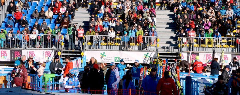 La sfortuna si accanisce sugli azzurri: Innerhofer a un passo dal podio