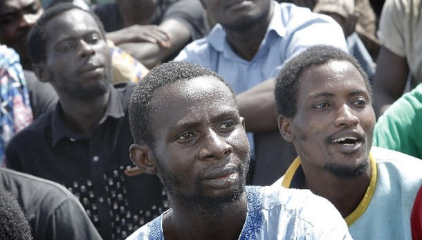 Migranti: Mattarella, fallimento tragico