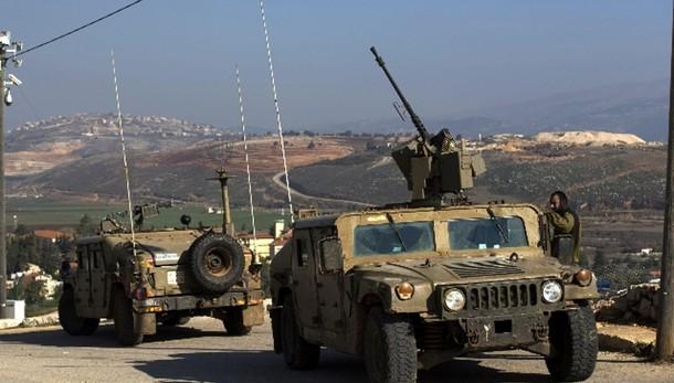 Razzi lanciati da Striscia verso Israele