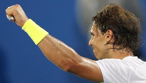 Tennis: finale Abu Dhabi è Nadal-Raonic