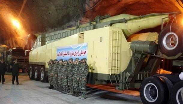 Usa rinviano nuove sanzioni contro Iran