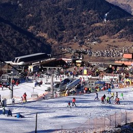 Impianti da sci, stagione da profondo rosso
