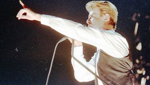 Addio a David Bowie, il Duca Bianco