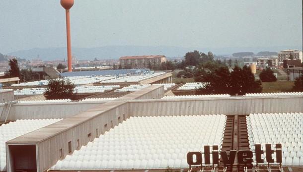 Amianto alla Olivetti, al via processo