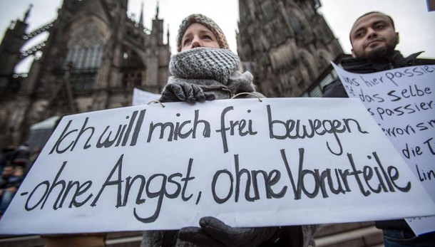 Berlino, ostilità a Islam ingiustificata