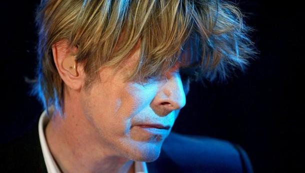 Cameron, 'David Bowie perdita enorme'