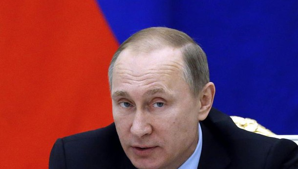Putin, 'coalizione mondiale antiterrore'