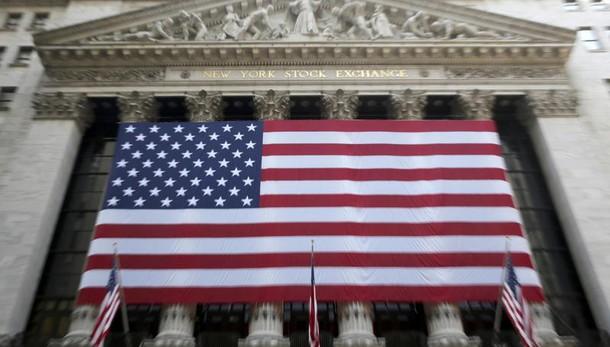 Wall Street apre in rialzo, Dj +0,69%