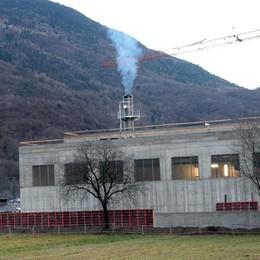 Centrale a biomassa a Regoledo, i cittadini fondano un comitato