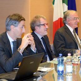 «La Varese-Como-Lecco?  Una cordata cinese è interessata»