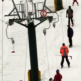 A Pescegallo si scia: ski pass scontato