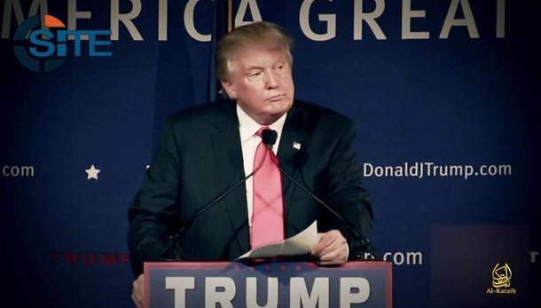 Trump, non permettere ingresso rifugiati