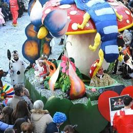 Carnevalissimo a Morbegno, corsa contro il tempo