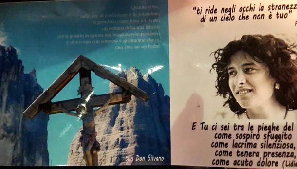 Gremita messa in ricordo di Lidia Macchi