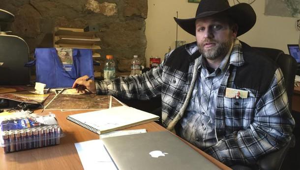 Oregon, arrestato leader rivolta cowboy