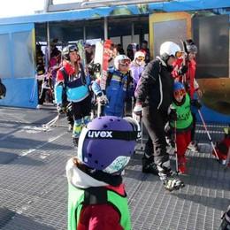 Turismo, la tenuta della Valmalenco: «Abbiamo reagito»
