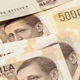 Cambio lira-euro: «Possibile per tutti  ma entro domani»