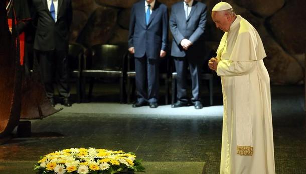 Papa: S.Sede, probabile visita Auschwitz