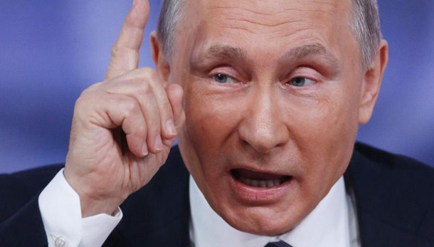 Sondaggio, Putin soddisfa 82% russi