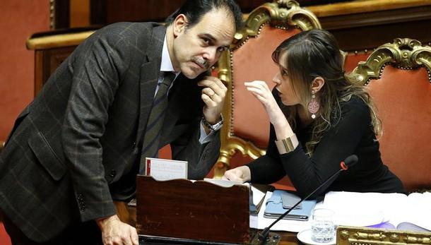 Unioni civili: Marcucci, via emendamento